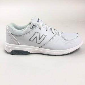New Balance 813 Womens Walking Shoes B WW813WT